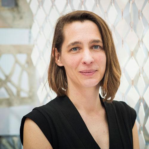 Aude TAHON, Présidente d'Ateliers d'art de France : « Plus de 60% des entreprises de métiers d'art sont dirigées par des femmes »