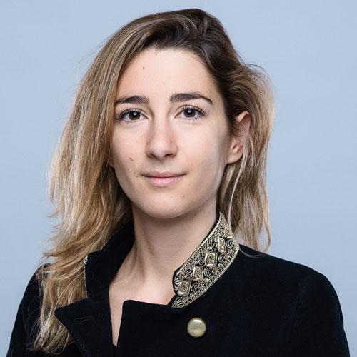 Ingrid LAMRI, Présidente de l'Association des Jeunes Auditeurs de l'IHEDN : « La citoyenneté doit se construire et se vivre tout au long de la vie »